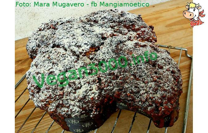 Foto numero 1 della ricetta Colomba pasquale