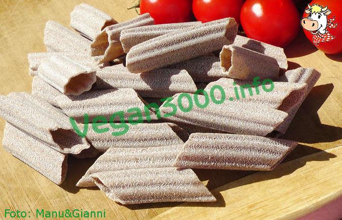 Foto numero 1 della ricetta Pasta with artichokes