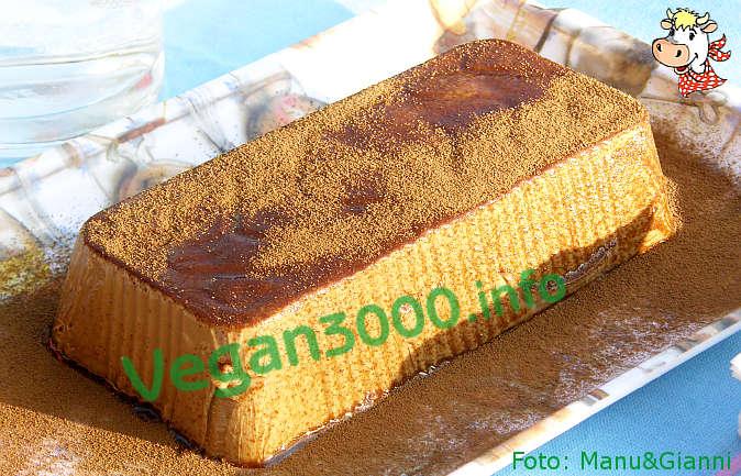 Foto numero 1 della ricetta Chocolate panna cotta