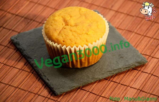 Foto numero 1 della ricetta Muffin di carote