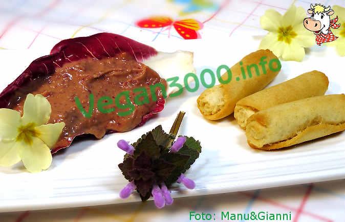 Foto numero 1 della ricetta Misunchi sauce