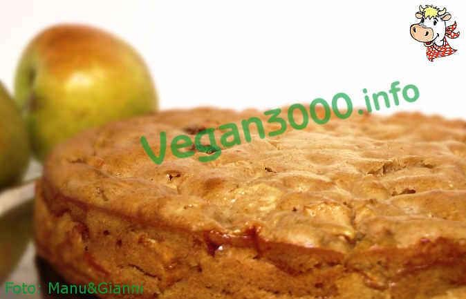 Foto numero 1 della ricetta Torta di mele (2)
