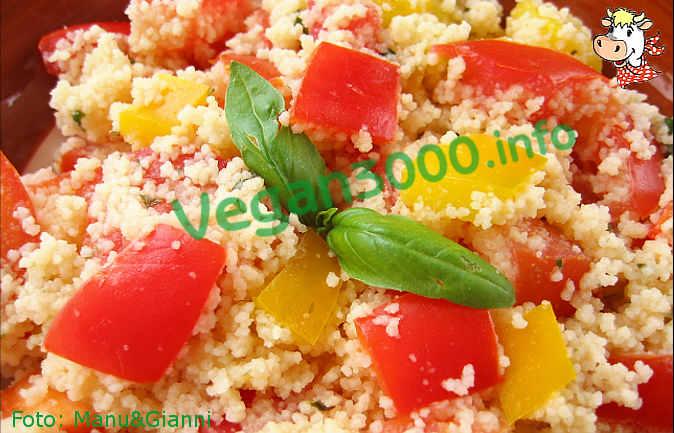 Foto numero 1 della ricetta Tabouleh
