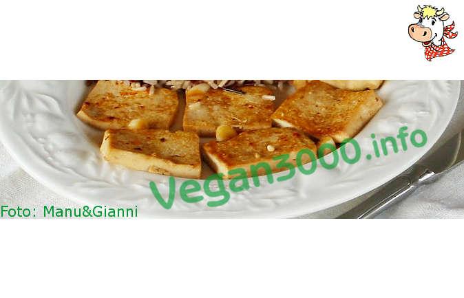 Foto numero 1 della ricetta Indonesian tofu