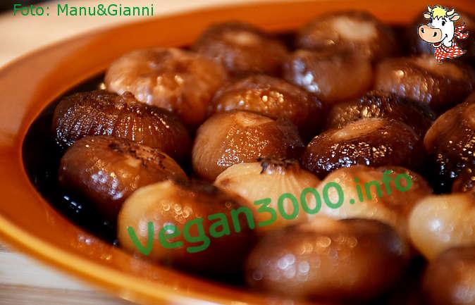 Foto numero 1 della ricetta Glazed baby onions