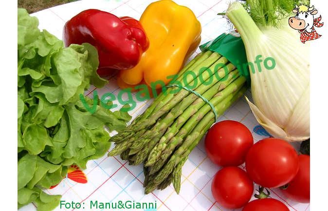 Foto numero 2 della ricetta Fried tofu with vegetables