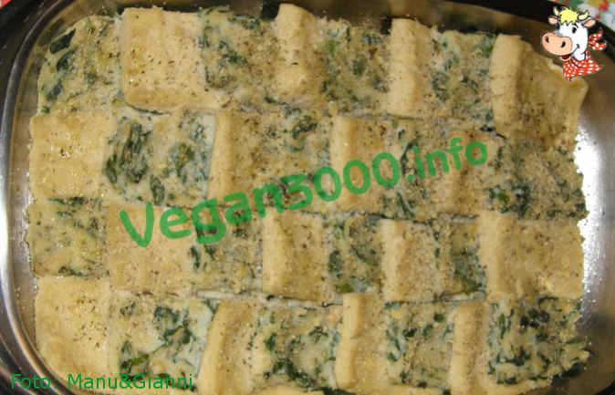 Foto numero 1 della ricetta Gnocchetti di semolino