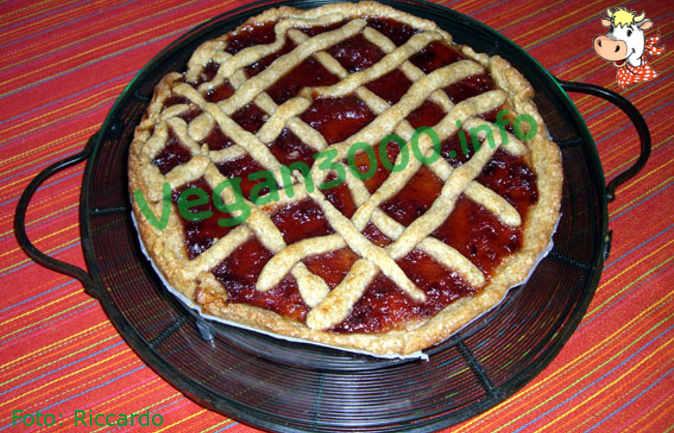 Foto numero 1 della ricetta Tart pastry by Mama Orsola