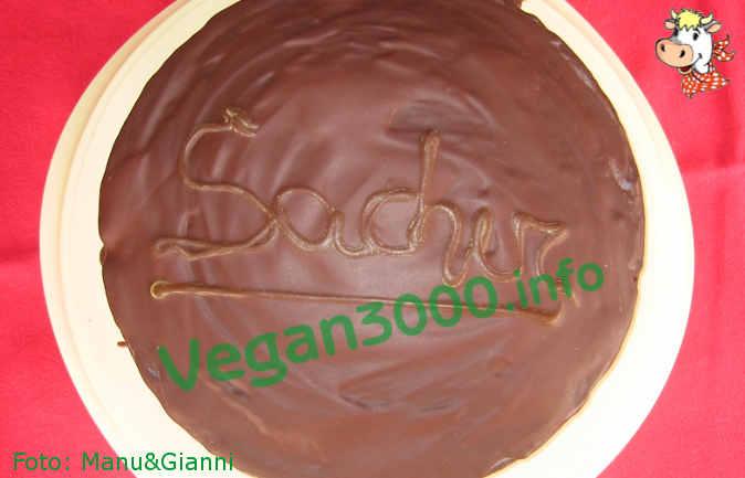 Foto numero 1 della ricetta Torta Sacher (1)