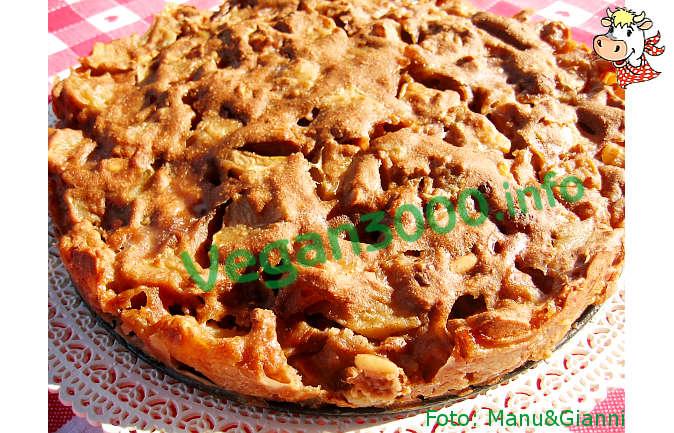 Foto numero 1 della ricetta Torta di pane (1)