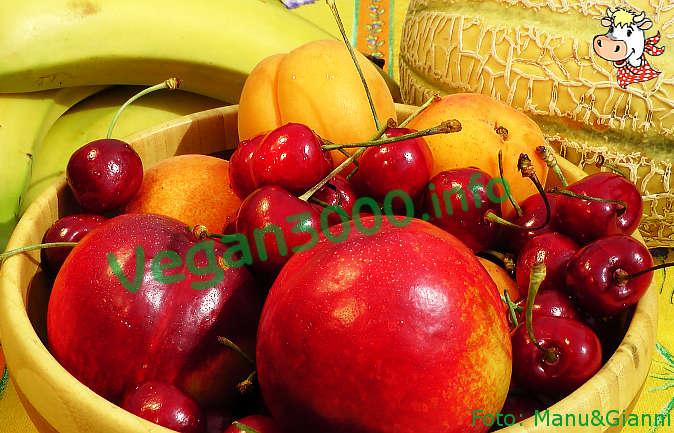 Foto numero 1 della ricetta Muffin fruttolosi