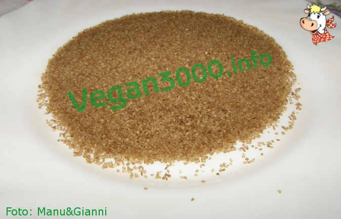 Foto numero 1 della ricetta Delizia al fonio in casseruola
