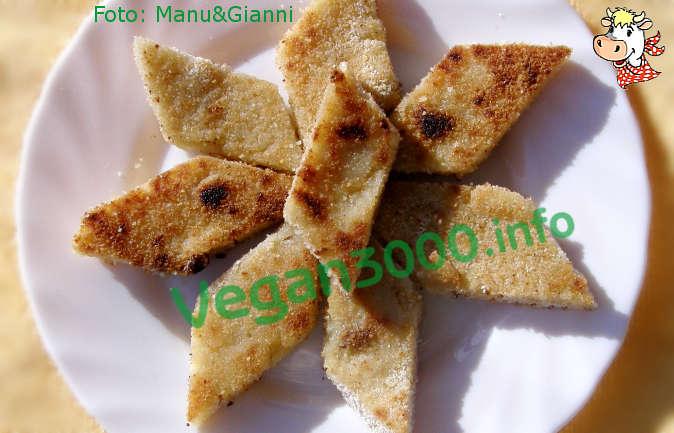Foto numero 3 della ricetta Semolina fritters