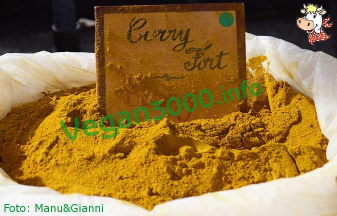 Foto numero 1 della ricetta Seitan al curry