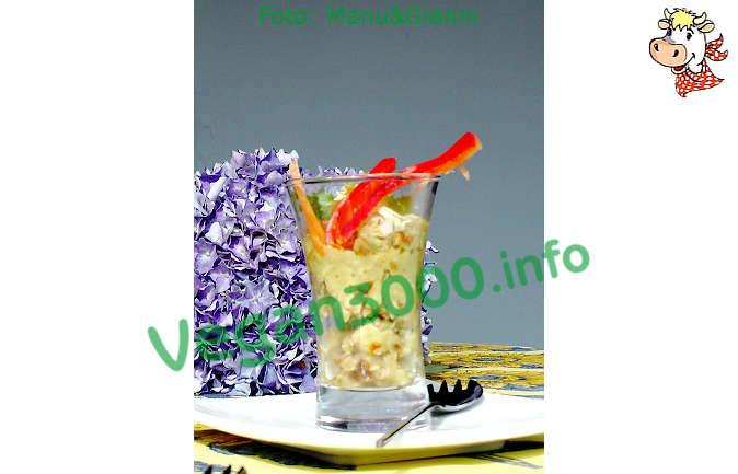 Foto numero 1 della ricetta Avocado alle mandorle