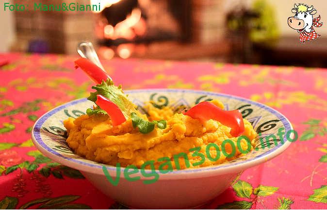 Foto numero 1 della ricetta Pâté di carote