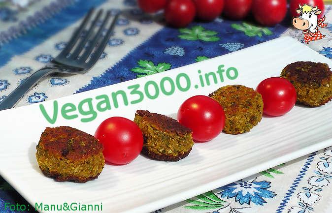 Foto numero 1 della ricetta Falafel (1)