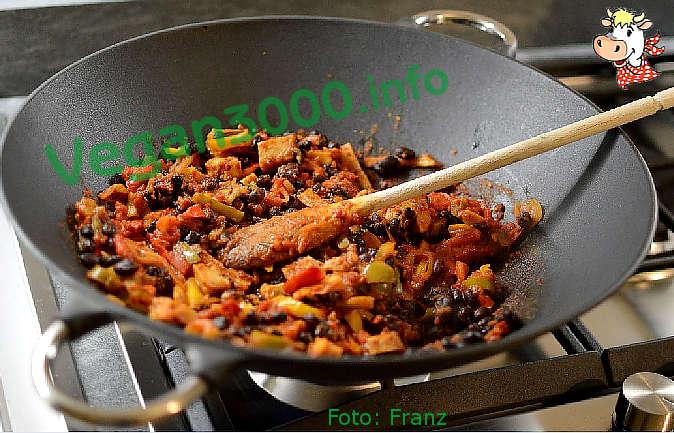 Foto numero 1 della ricetta Chili with seitan