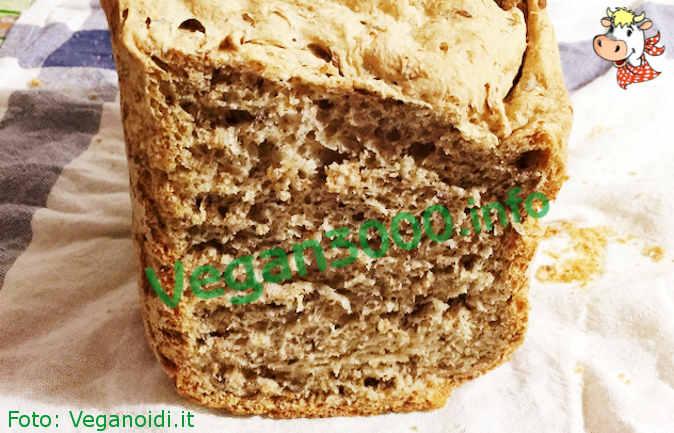 Foto numero 1 della ricetta Pane (fatto in casa) - (4)