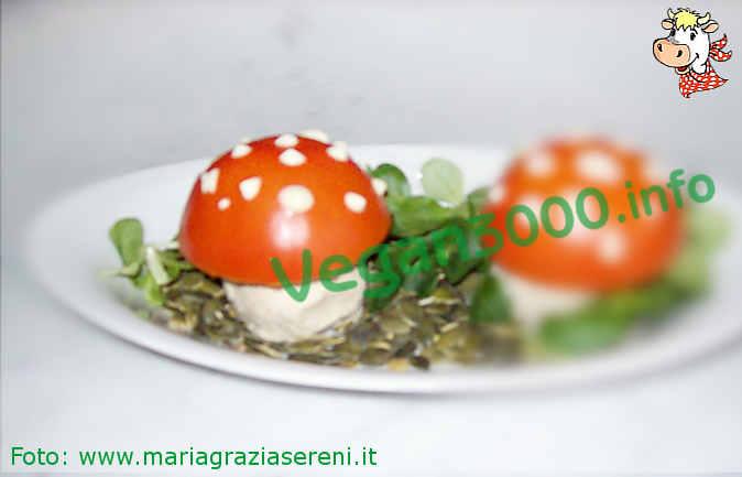 Foto numero 1 della ricetta Fantasy of mushrooms