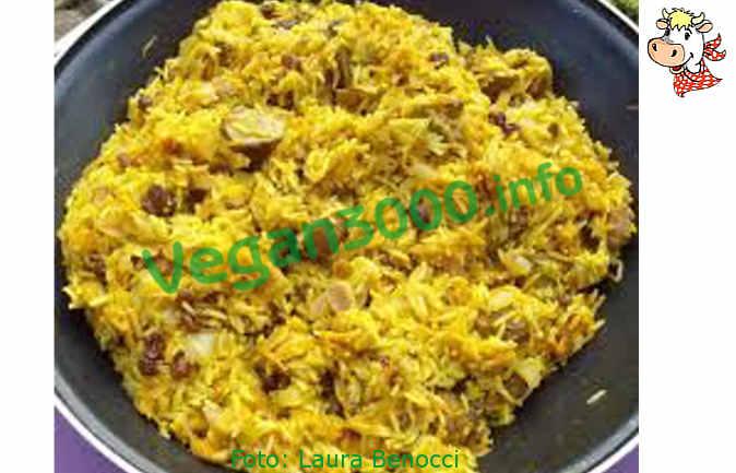 Foto numero 1 della ricetta Indian style rice