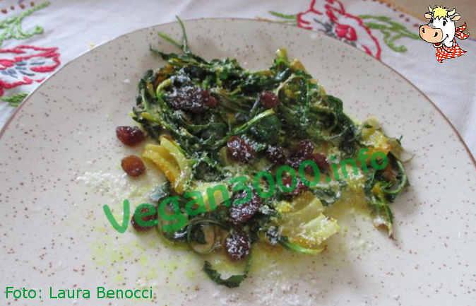 Foto numero 1 della ricetta Germogli di tarassaco speziati