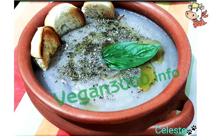 Foto numero 1 della ricetta Crema di cipolle
