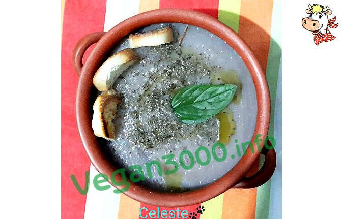 Foto numero 2 della ricetta Crema di cipolle