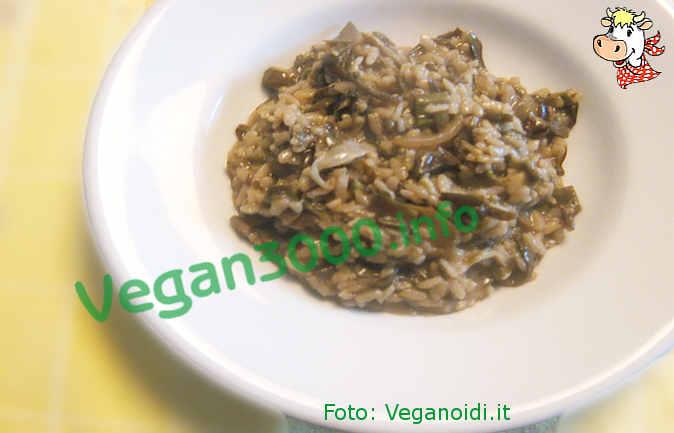 Foto numero 1 della ricetta Risotto with artichokes