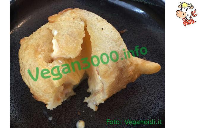 Foto numero 1 della ricetta Gelato fritto