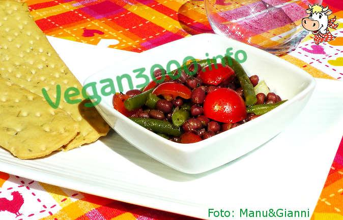 Foto numero 1 della ricetta Insalata di azuki