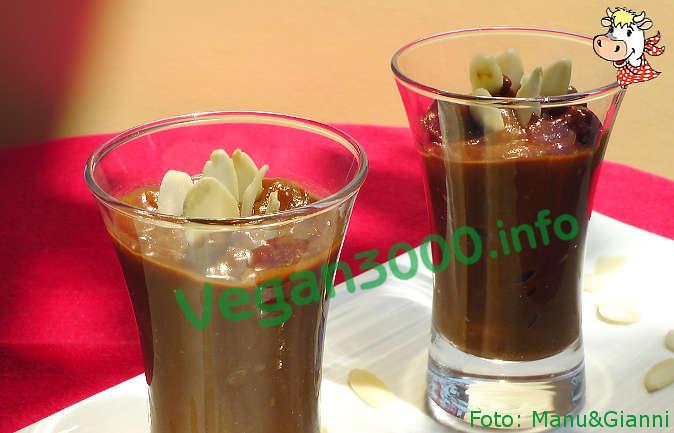 Foto numero 1 della ricetta Mousse ciocco-avocado