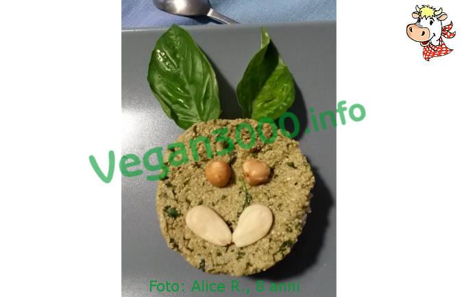 Foto numero 1 della ricetta Il tofu di Alice