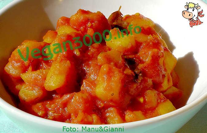 Foto numero 1 della ricetta Bombay potatoes