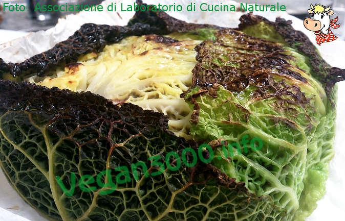 Foto numero 1 della ricetta Cupoline di verza ripiene