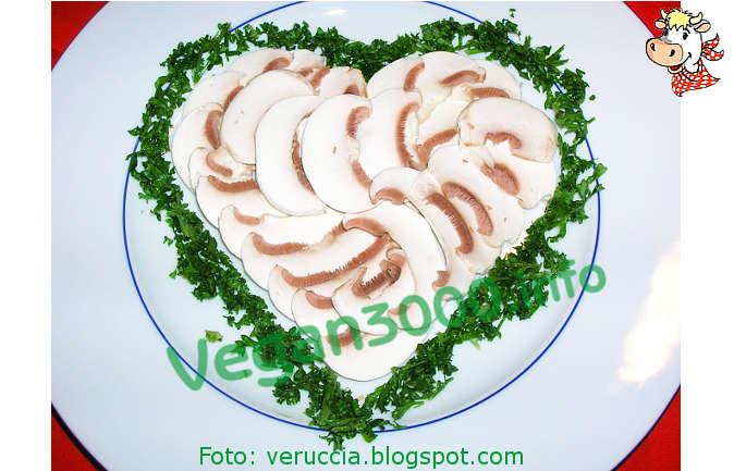Foto numero 1 della ricetta Salad 'scent of the forest'