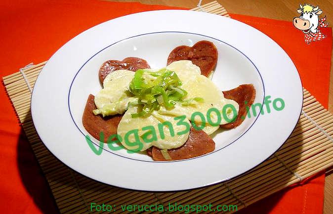 Foto numero 1 della ricetta Pasta degli innamorati