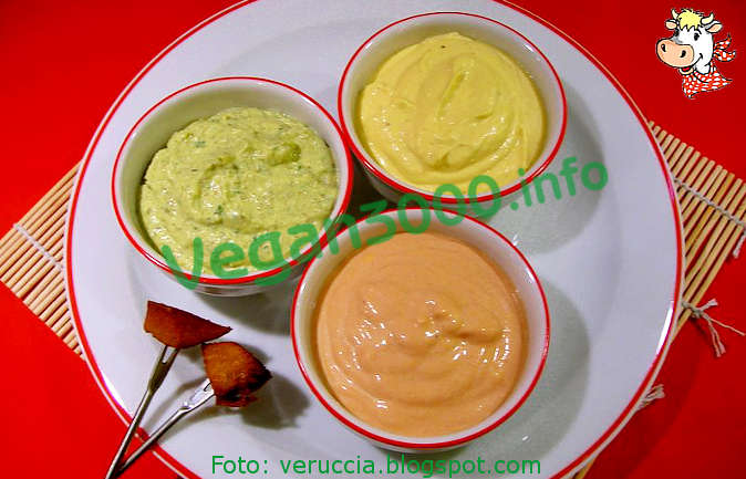 Foto numero 1 della ricetta Fondue bourguignonne di seitan (2)