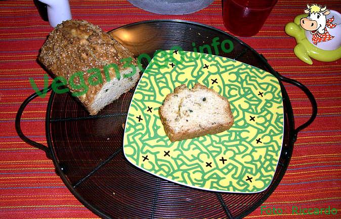 Foto numero 1 della ricetta Emergency bread