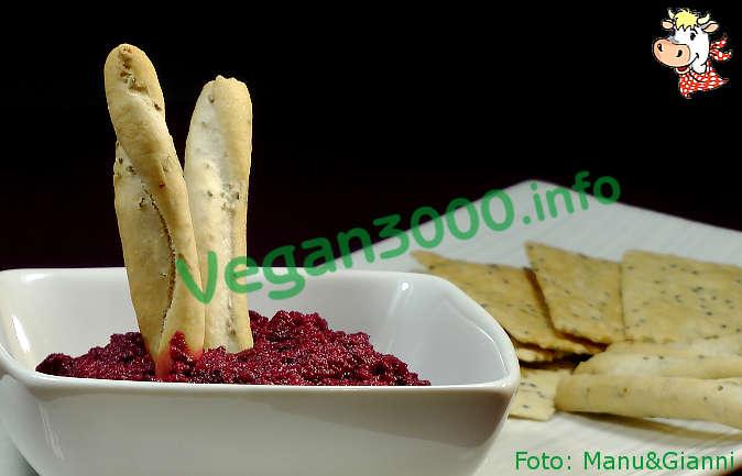 Foto numero 1 della ricetta Beet pâté