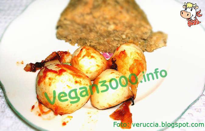 Foto numero 1 della ricetta Greek onions