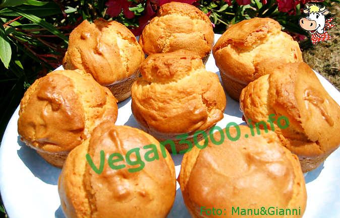 Foto numero 1 della ricetta Muffin al mango
