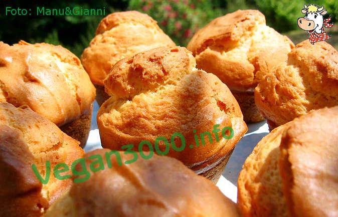 Foto numero 2 della ricetta Muffin al mango