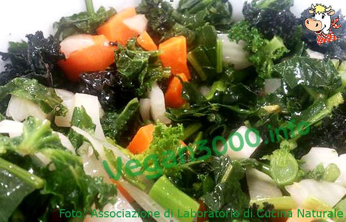 Foto numero 1 della ricetta Verdure croccanti con capperi