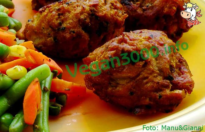 Foto numero 1 della ricetta Onion Bhaji