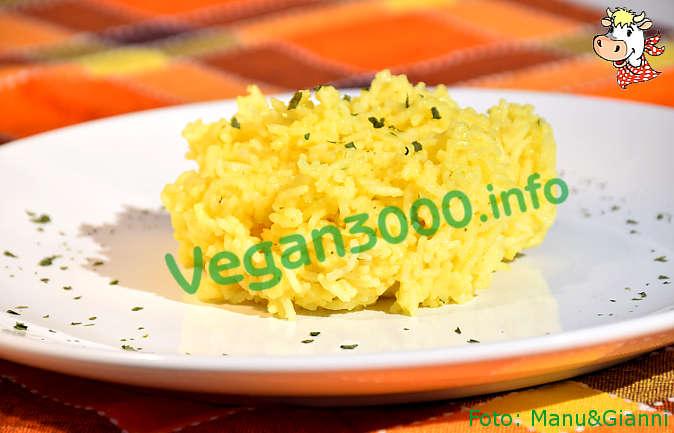 Foto numero 2 della ricetta Indian style Basmati rice with lemon