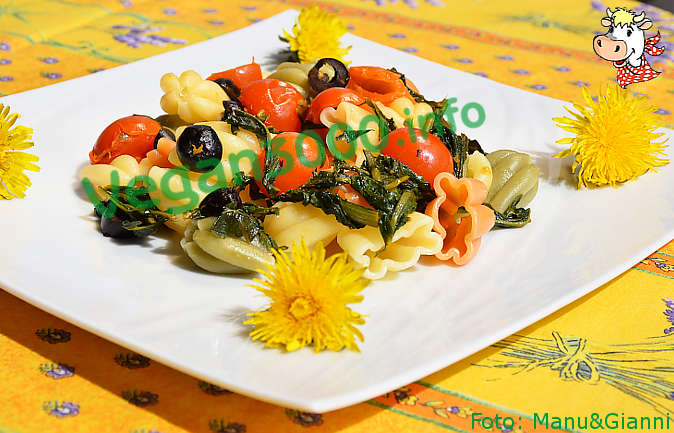 Foto numero 3 della ricetta Tulipani tricolori mediterranei