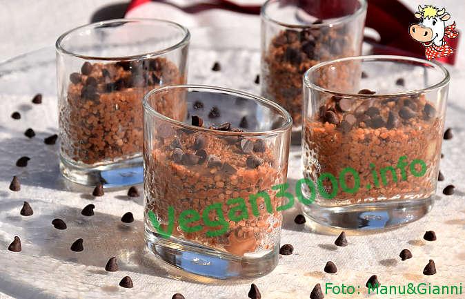 Foto numero 3 della ricetta Ciocco-couscous alle pere