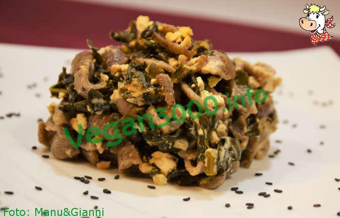 Foto numero 1 della ricetta Gnocchetti di saraceno gratinati