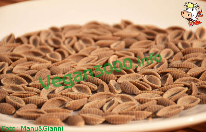 Foto numero 3 della ricetta Gnocchetti di saraceno gratinati